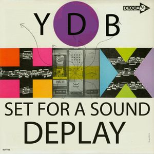Set for a Sound Deplay - Yardub