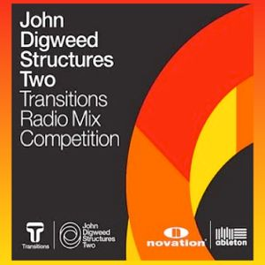 John Digweed, Bedrock & Beatport-Structures Competition