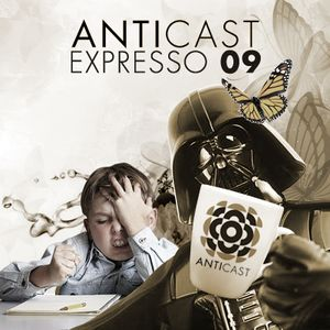 AntiCast Expresso 09