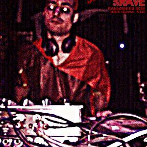JDJOSE @ SAVETHERAVE HALLOWEEN 2012 (27/10 at HITV,Turís.VLC)
