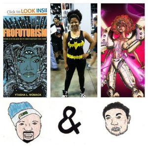 Exploring Afrofuturism with Ytasha Womack