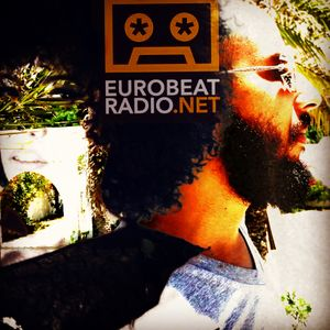 Eurobeat Radio Mix with special guest Za'Dude 6.08.18