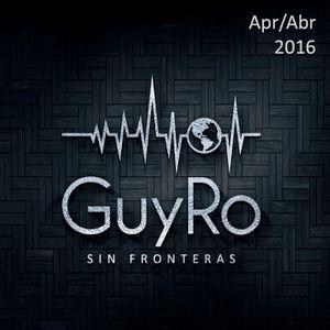 Sin Fronteras - Abr 2016
