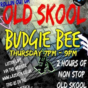 Oldskool Show 23-07-2015