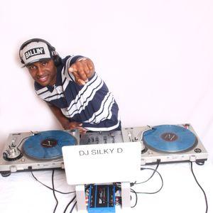 16 - 08 - 14 - LOCKDOWN SHOW - DJ SILKY D