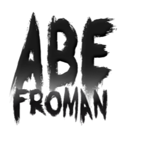Abe Froman Presents: Kicking My Own Ass
