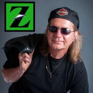 The Z Files Robert Slap Interview show