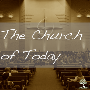 The Church of Today (Chad Brekke 9/11/16)