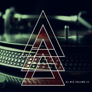 Rubix - DJ Mix Volume 13 (Cr2 Records, ADE 2016 Special)