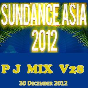 PJ Mix - Sundance Asia 2012  (v28)