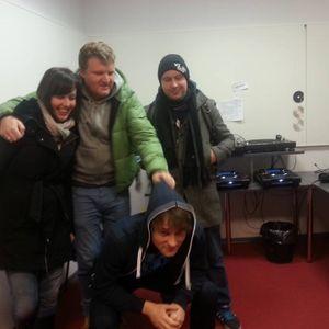 Physics - guest mix for TJUUN IN raadio2 Estonia