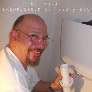 Crumplstock 5: Eclectic Election Set