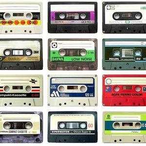 URBAN VIBRATIONS mixtape TDK MA-X 90 side B(with shouts) DJ Bully