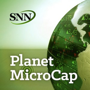 MicroCap Stocks: 2016 Year-in-Review with Maj Soueidan, GeoInvesting.com
