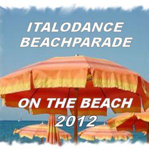 Italo-Dance-Beach-Parade OTB 150812