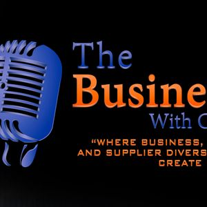 The Business Zone w/Crystal & Gilbert - HOLIDAY SHOPPING - SHOP SMALL & SHOP LOCAL 11-18-16