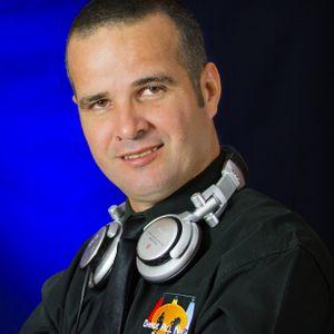 DJ Freddy's Bomba Latin Mix!