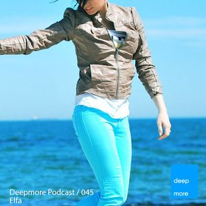 Elfa - Deepmore Podcast 045