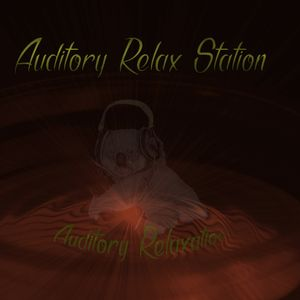 Auditory Relax Station #13: Into the Cogs of Nition with Key-G
