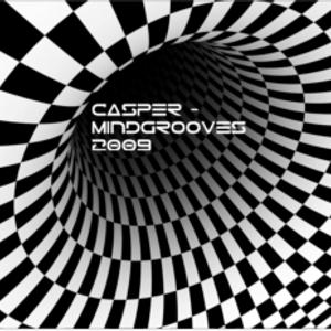 Casper - MindGrooves 2009
