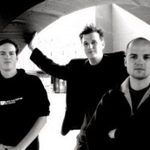 Black Sun Empire - Live @ Flex Vienna 2002 11 25
