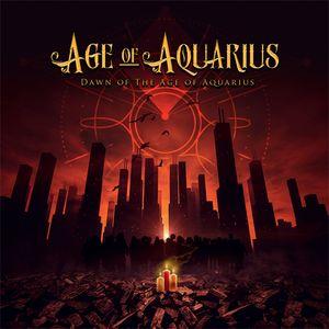 Age Of Aquarius - Dawn Of The Age Of Aquarius album show