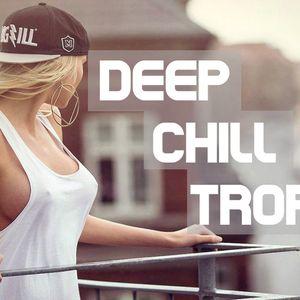 Atesz - Deep-Chill-Tropical - Summer Beach Mix 2016
