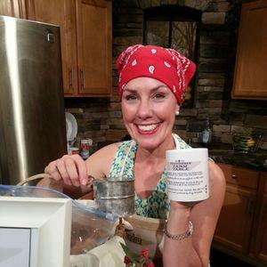 "Our neighbor Rachel McCormick's ""Always juicy, always delicious turkey recipe"" plus how to help the"