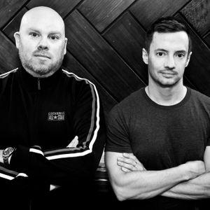 XEBA STUDIOS PRESENTS Damien Goundrie - Guest Mix - RAPTURE