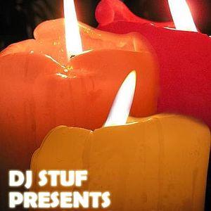 DJ STUF - mix series vol.3