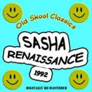 DJ Sasha @ Renaissance, Mansfield 8th Jan 1992 - Part 1