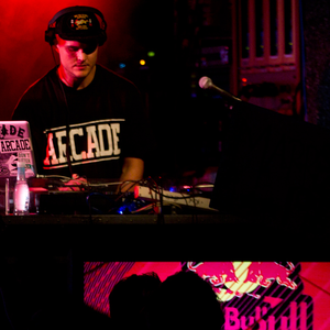 DJ Paydirt - New Zealand - Auckland Qualifier