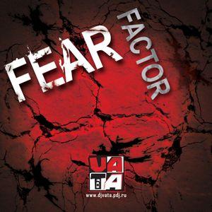 Fear Factor #003