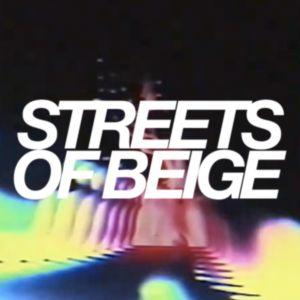 Mint Mixtape - Streets Of Beige