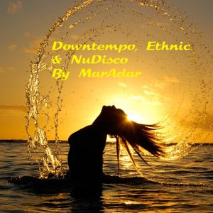 Downtempo, Ethnic & NuDisco by MarAdar