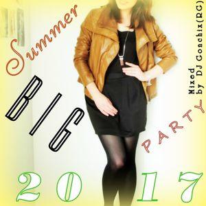 Summer Big Party 2017