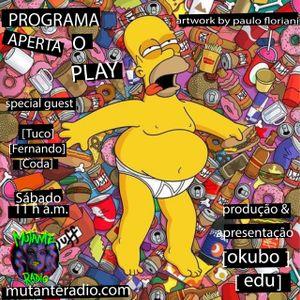 APERTA O PLAY EPISODIO 27 - Episódio Especial: Aperta o Play no Bar
