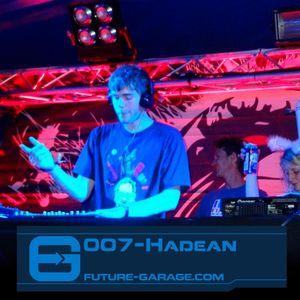FG Mix 007: Hadean