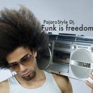 Funk is freedom!!!