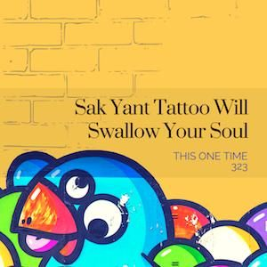 Sak Yant Tattoo Will Swallow Your Soul
