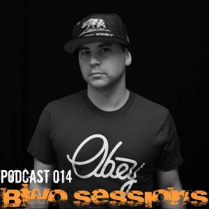 BWO Records Podcast 014 // J.Sanders