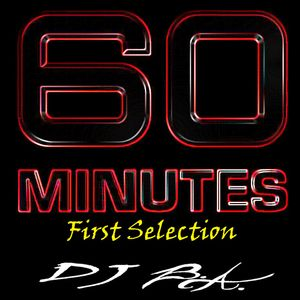 60 minute Vibe - 1st selection