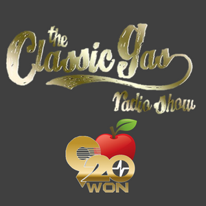 The Classic Gas Show With Sheldon Snow-(12/18/16)
