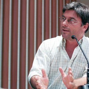 Psicologo Roberto Balaguer en Hoy no es un dia cualquiera