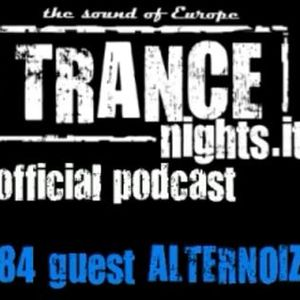 Trancenights Podcast #84
