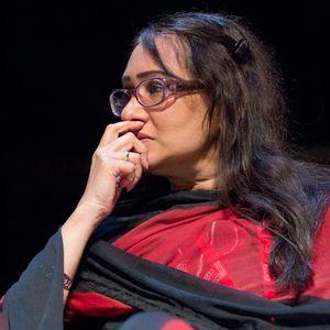 """Lecture de """"Ceux du Large"""" de et par Ananda Devi"""