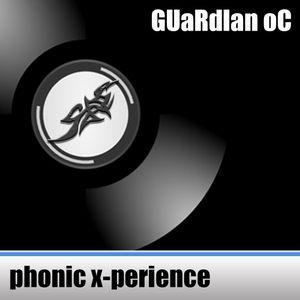Phonic X-perience #0031