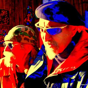 KMRD LP 96.9 FM Madrid, New Mexico - The Techno Sadhu Show #3