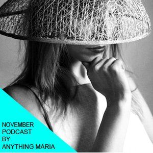 YMA's  November 2013 podcast by Anything Maria