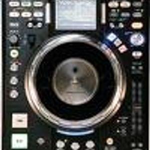 DJ Doddsey set 1